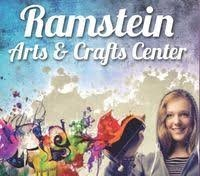 Arts & Crafts Center- Ramstein Air Base