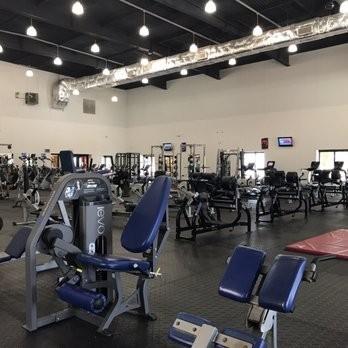 Harvey Functional Fitness Center - Fort Hood