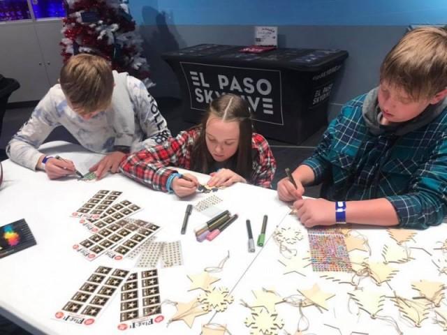 Replica Child Development Center - Fort Bliss