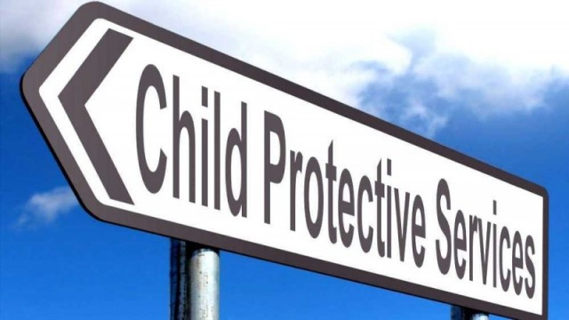 Child Protective Services - NAVSTA Everett