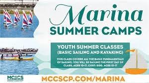 Marina- Camp Pendleton