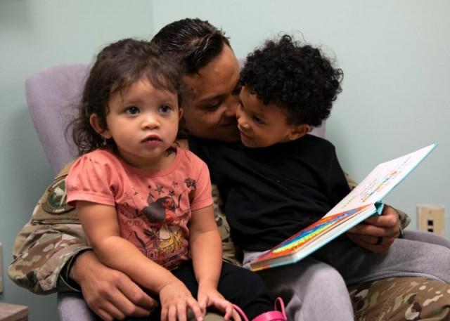New Parent Support Program - NS Rota