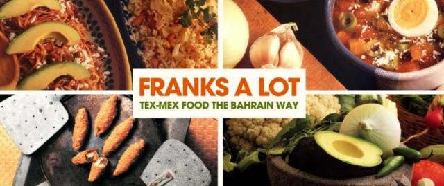 Franks A Lot