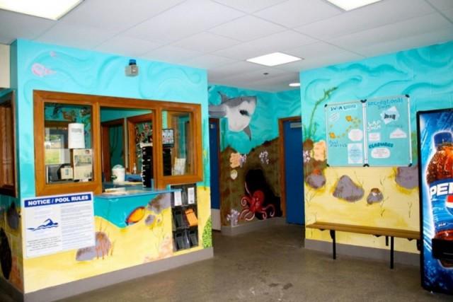 Bremerton Aquatics Training Facility- NB  Kitsap-Bremerton
