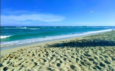 Patio Rentals at Pearl Harbor & White Plains Beach