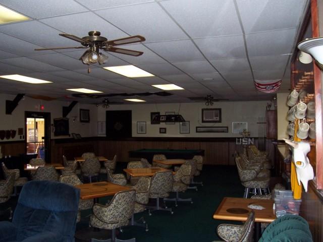Goat Locker Chief's Club- NAVSTA Guantanamo Bay