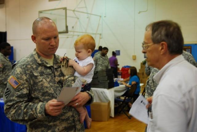 Army Community Service - Fort Stewart