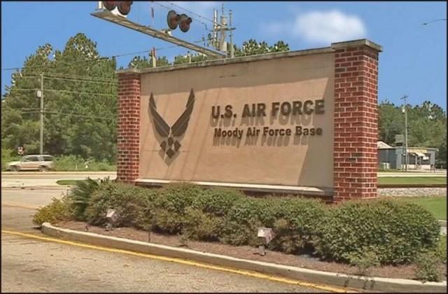 Moody Air Force Base