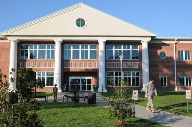 Soldier Service Center - Fort Stewart