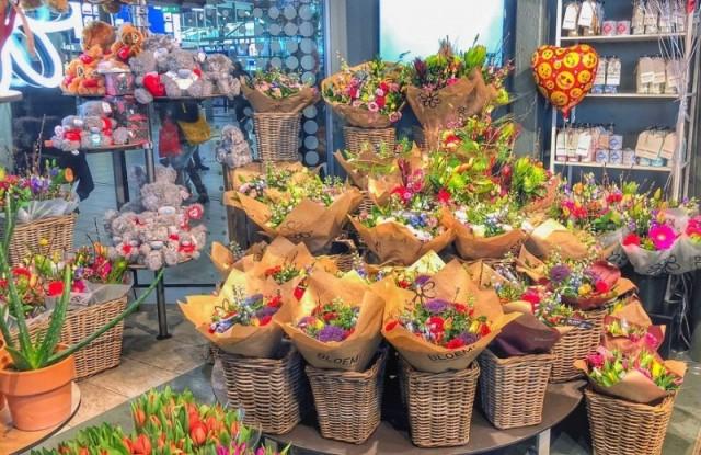 NEX Flower Shop - NS Mayport