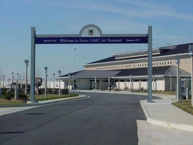 Norfolk Passenger Terminal