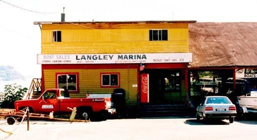 Langley Marina