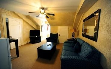 Navy Gateway Inns and Suites - US Naval Academy Annapolis