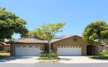 Naval Base San Diego - Chesterton Townhomes PPV Family Housing