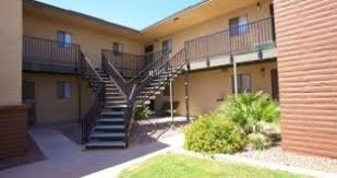 Lincoln Military Housing Office- MCAS Yuma