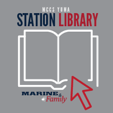 Station Library- MCAS Yuma