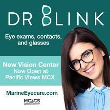 DR. Blink Eye and Vision Care- Camp Pendleton