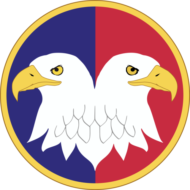 US Army Reserve Center