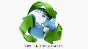 Recycle Program-Fort Benning