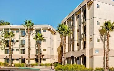 Navy Lodge San Diego Naval Base