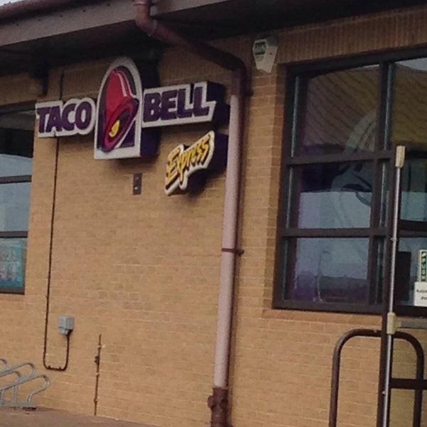 Taco Bell - RAF Lakenheath