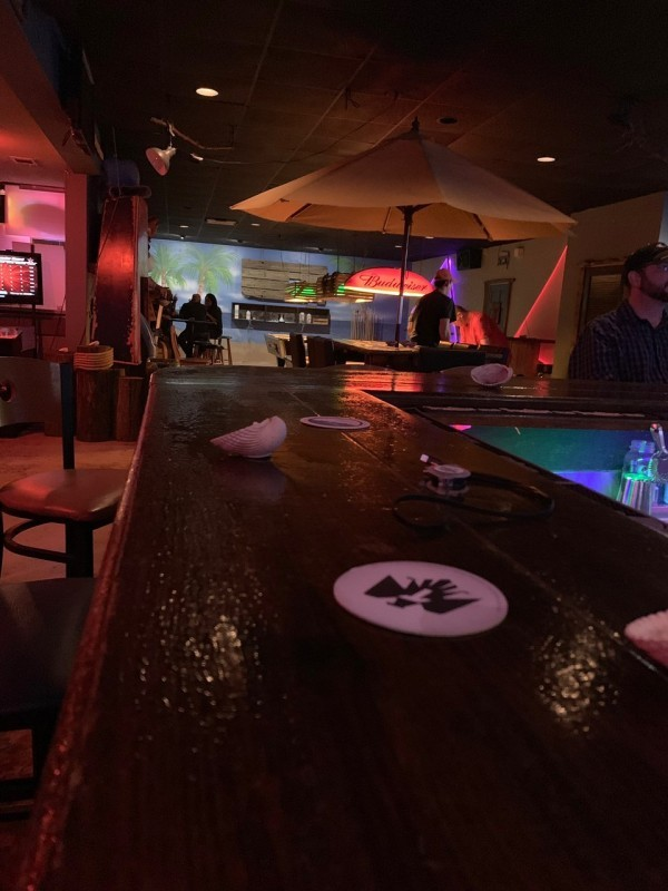 Castaway's Lounge - NS Mayport