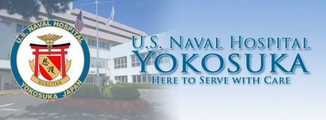 Yokosuka - Naval Hospital - Fleet Liaison