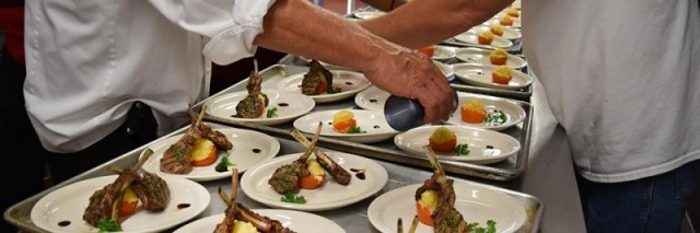 River Cove Catering and Conference Center - NAS Jacksonville