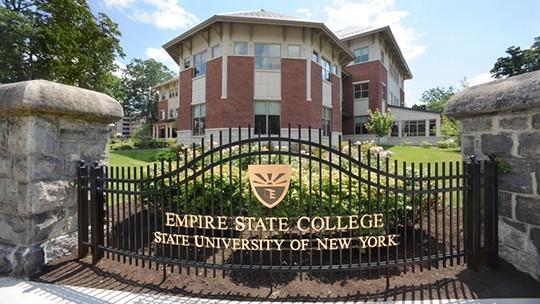Suny Empire State College- NSA Saratoga