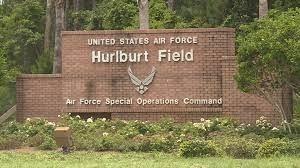 Hurlburt Field Air Force