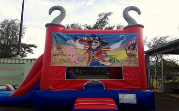 Recreation and Party Equipment Rentals