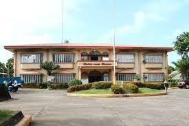 Manapla Municipal Hall