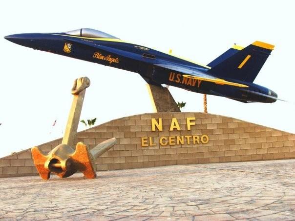 Naval Air Facility El Centro