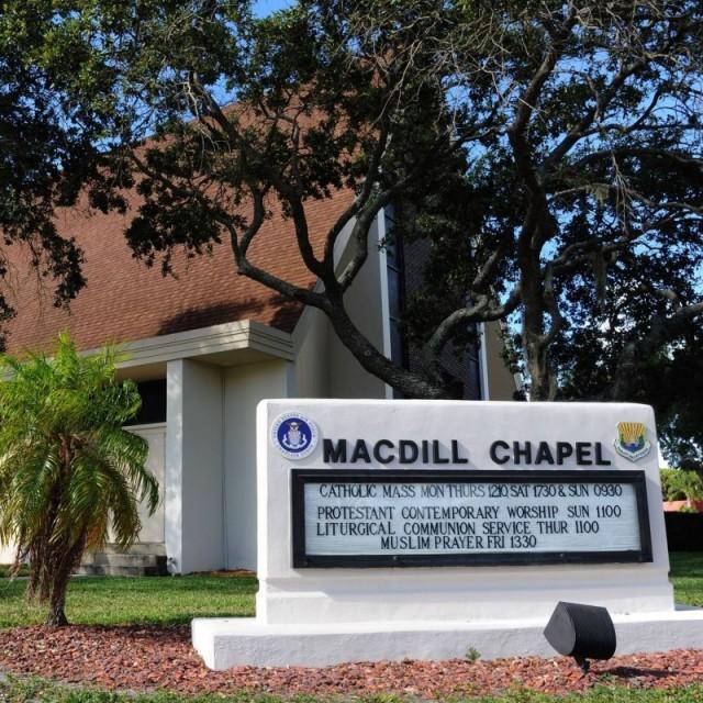 Chapel - MacDill AFB
