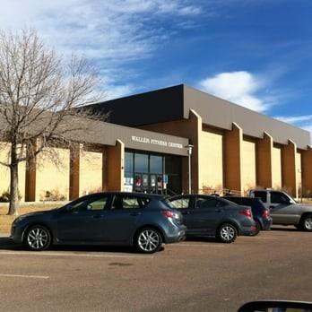 Waller Fitness Center - Fort Carson
