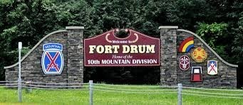 Fort Drum Army Base