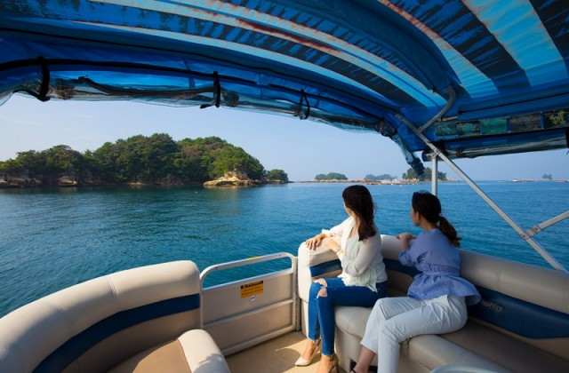 99 Island Relax Cruise