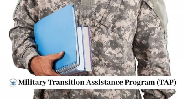 Transition Assistance - NAS Pensacola