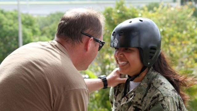 Military Life Skills Education Programs - Parenting Teens