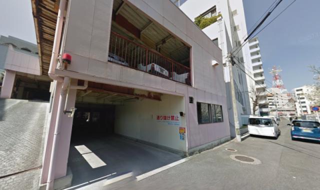 Motomachi Taxi Service