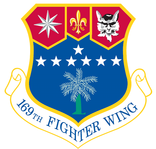 169th Fighter Wing, McEntire Joint National Guard Base