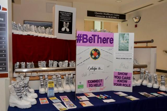 Yorktown Branch Health Clinic Health Benefits Office