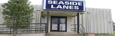 Seaside Lanes Sports Bar & Grill