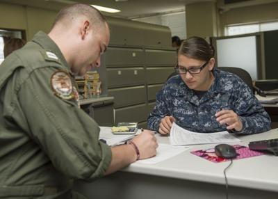 Personnel Support Detachment - NAVSTA Norfolk