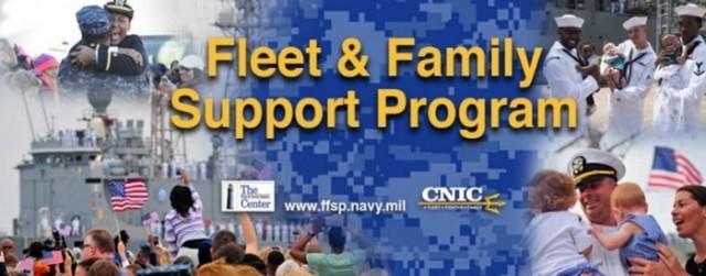 Fleet and Family Support Center - NAVSTA Norfolk