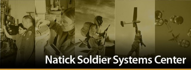 Natick Soldier Systems Center (NSCC)