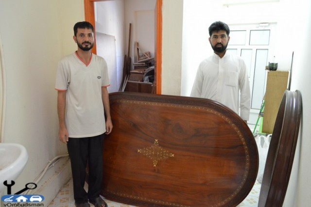 Sanabil Crafts Furniture
