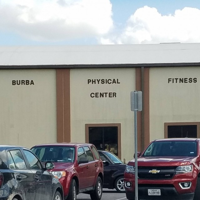 Burba Physical Fitness Center - Fort Hood