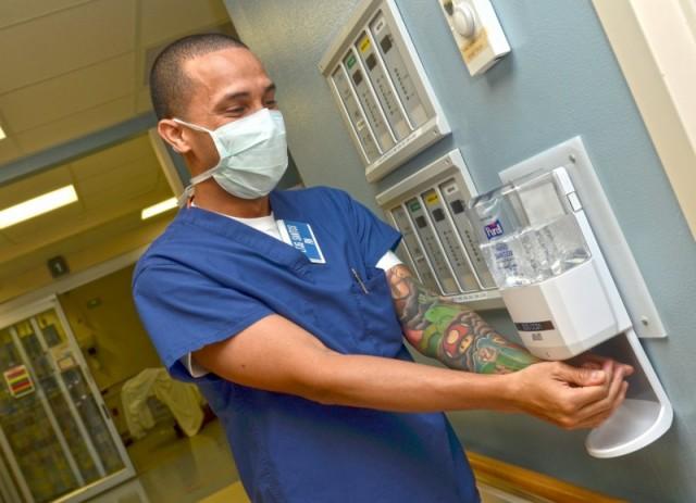 NAS Jacksonville Preventive Medicine / Environmental Health