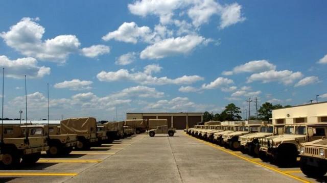 Base Operator - Fort Stewart